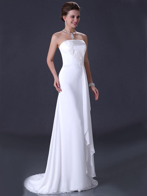 A vonalú menyasszonyi ruha webshop ár  59.900 Ft 32e285575d