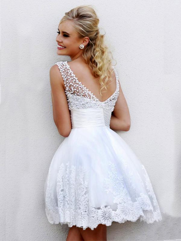 rövid menyasszonyi ruha webshop ár  59.990 Ft e3fdc73b74