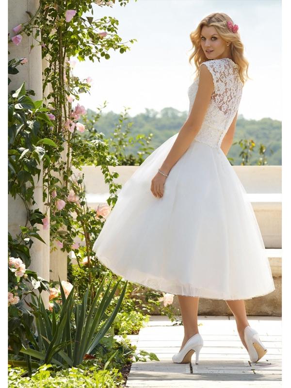 csipkés rövid menyasszonyi ruha webshop ár  29.950 Ft c1a2ea3bb5
