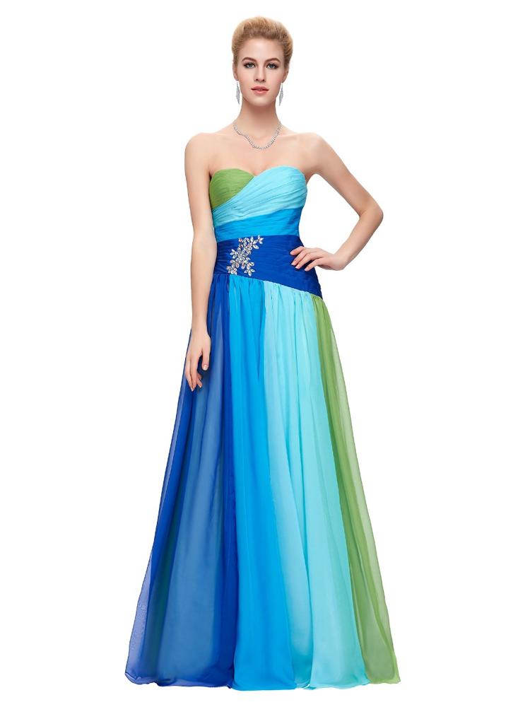 809921b6fd színes divatos estélyi ruha webshop ár: 52.115 Ft