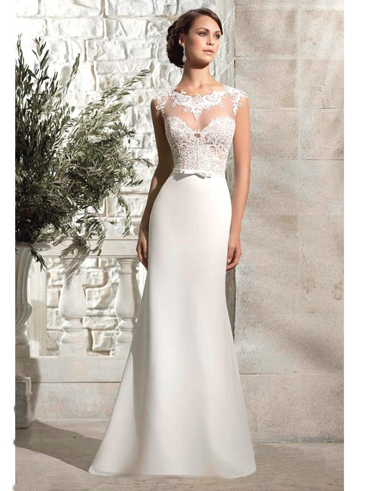 testhez símuló menyasszonyi ruha webshop ár  29.950 Ft 449aa7ea2b